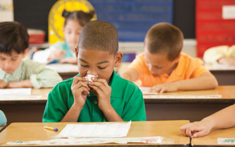 Tips to Beat Back-to-School Bugs
