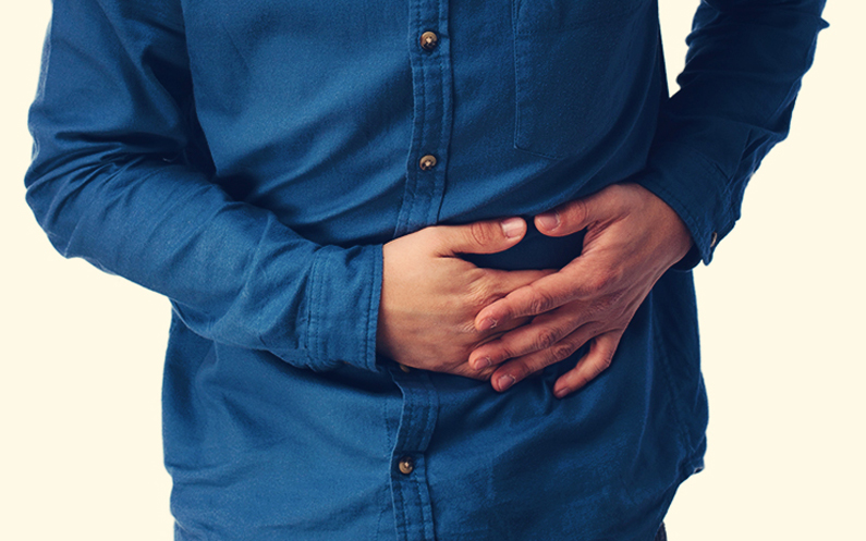 Stomach Ills: When should I go to urgent care?