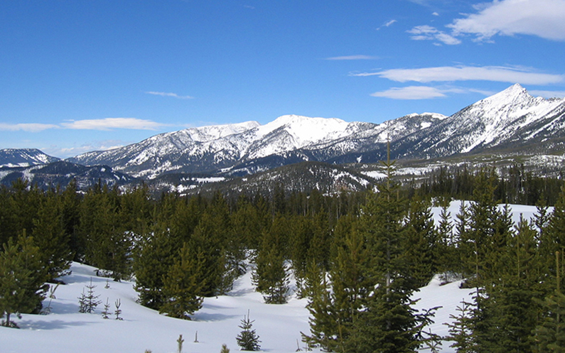 Top Winter Things to Do in Bozeman, Montana