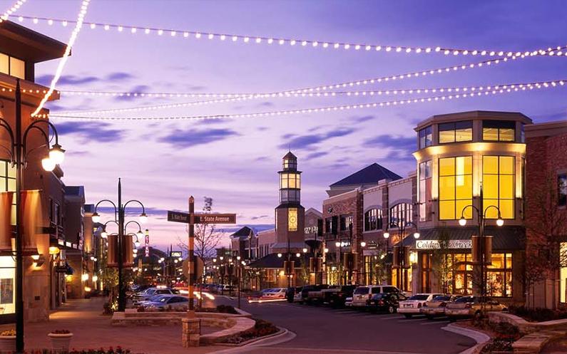 Seven Fun Wintertime Activities in Aurora, Colorado