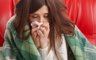 Do You Have the Flu, a Cold or Fall Allergies?