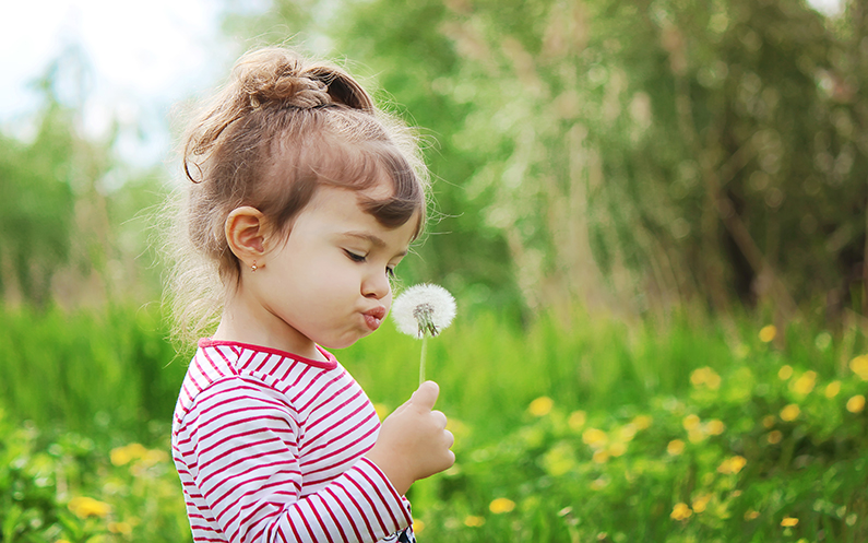 How to Help Your Kids With Allergies
