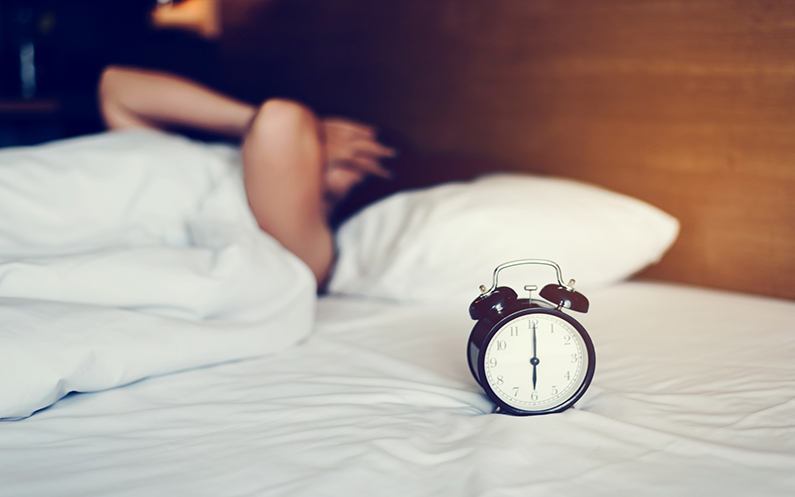 How Oversleeping Can Be Affecting Your Health
